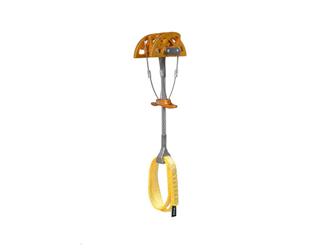 LACD Twin Cam Taglia 3,0, giallo